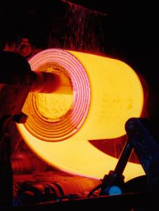 steel and metallurgy